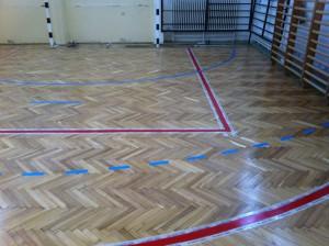 sportpálya vonalazás