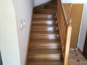 lépcső csiszolás